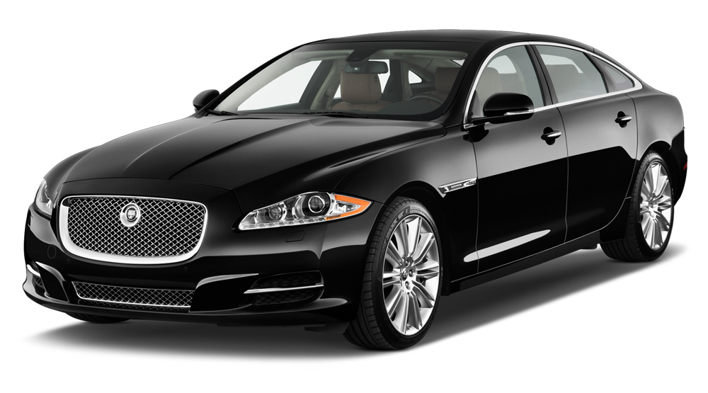 Автомобиль Jaguar