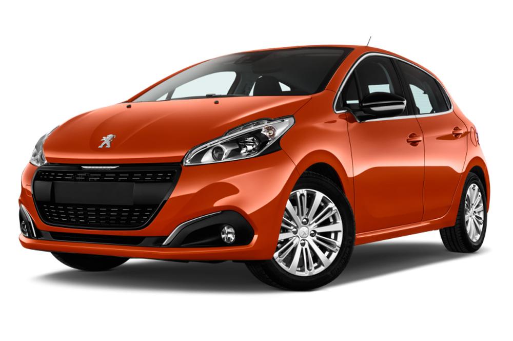 Автомобиль Peugeot
