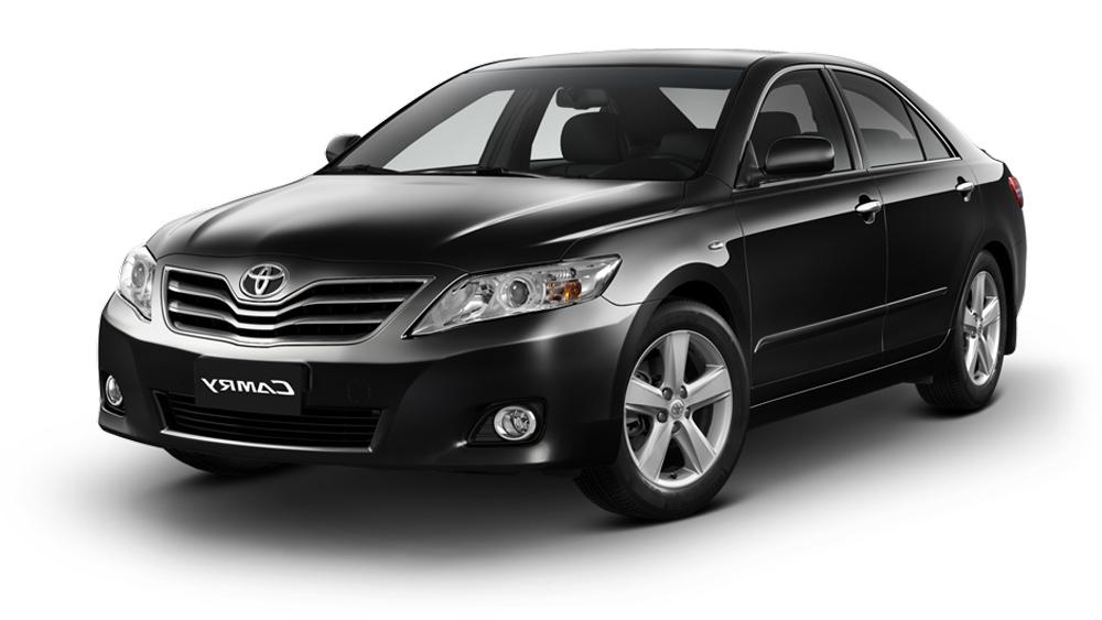 Автомобиль Toyota