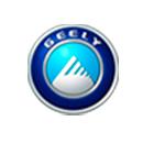 логотип Geely